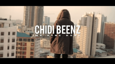 Photo of VIDEO: Chidi Beenz – Blood