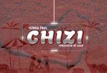 Photo of AUDIO: Singa Paul – Chizi   Download