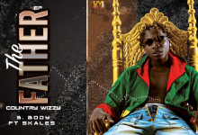 Photo of AUDIO: Country Wizzy ft Skales – Body | Download