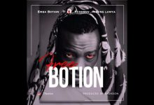 Photo of AUDIO: Emba Botion Ft. Young Lunya X Adam Mchomvu – Free Botion | Download