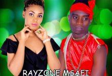 Photo of AUDIO: Rayzone Msafi – Fine | Download