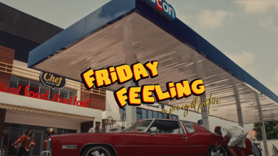 Photo of VIDEO: Fireboy DML- Friday Feeling