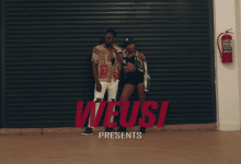 Photo of VIDEO: G Nako – WAIST/Uno