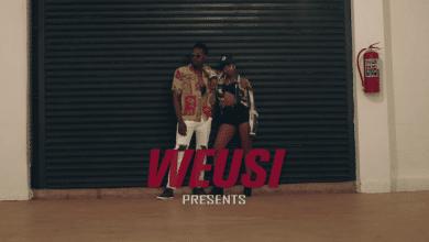 Photo of VIDEO: G Nako – WAIST/Uno