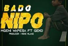 Photo of AUDIO: Mgeni Wa Pesa Ft GEKO – Bado Nipo | Download