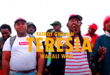 Photo of VIDEO: Gwaash Ft. Wakali Wao – Teresia