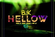 Photo of AUDIO: B2K – Hellow | Download