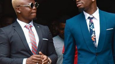 Photo of Harmonize defends Diamond over Cheche  copyright strike