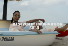 Photo of VIDEO: Dj Seven Ft. Ibrah Nation – Solo