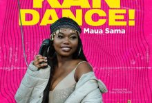 Photo of AUDIO: Maua Sama – Kan Dance | Download