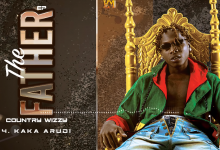 Photo of AUDIO: Country Wizzy – Kaka Arudi | Download