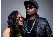 Photo of Khaligraph Jones taken to court by ex girlfriend Cashy for neglecting 2 year old son