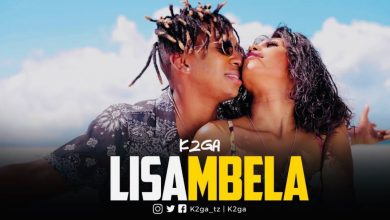Photo of VIDEO: K2ga – Lisambela
