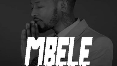 Photo of AUDIO: Mabeste – Mbele | Download