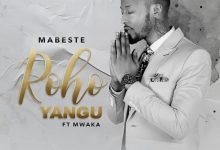 Photo of AUDIO: Mabeste Ft. Mwaka Utanje – Roho Yangu | Download