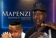 Photo of AUDIO: Hunter ft Dullayo – Mapenzi | Download