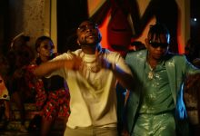 Photo of VIDEO: Olakira ft Davido – Maserati Remix