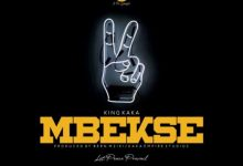 Photo of AUDIO: King Kaka – Mbekse | Download