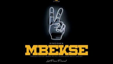 Photo of AUDIO: King Kaka – Mbekse | Download