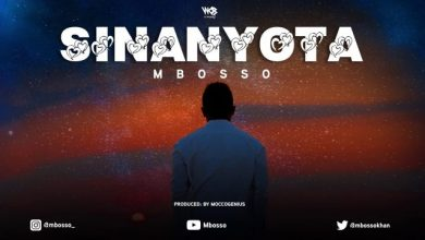 Photo of AUDIO: Mbosso – Sina Nyota | Download