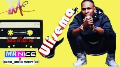 Photo of AUDIO: Mr NICE Ft. Obadi – Ulisema | Download