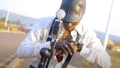 Photo of VIDEO: Mr Silver -Nang'ang'ana