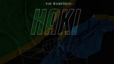 Photo of AUDIO: Nay wa Mitego – HAKI | Download