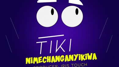 Photo of AUDIO: Tiki – Nimechanganyikiwa | Download