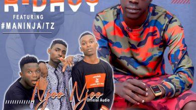 Photo of AUDIO: K Davy ft Maninja – Njoo Njoo | Download