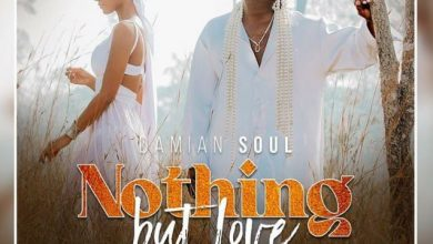 Photo of AUDIO: Damian Soul – Nothing But Love | Download