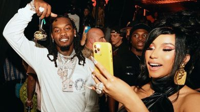 Photo of A Timeline Of Cardi B & Offset Relationship Rollercoaster Romance