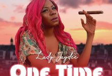 Photo of AUDIO: Lady Jaydee – One Time | Download