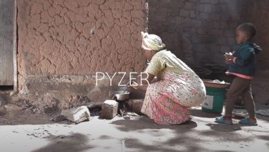 Photo of VIDEO: Pyzer – MAMA