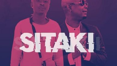 Photo of AUDIO: BaggyRapper ft Mr Blue – SITAKI | Download
