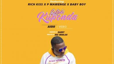 Photo of AUDIO: Raph tz ft P Mawenge & Baby Boy & Rich kiss – Sitaki Kupenda   Download
