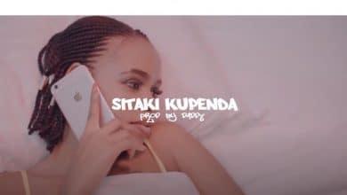 Photo of VIDEO: Raph Tz ft. P Mawenge x Baby Boy x Rich Kiss – Sitaki Kupenda