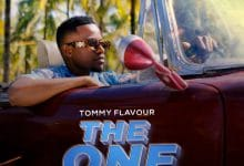 Photo of AUDIO: Tommy Flavour – THE ONE | Download