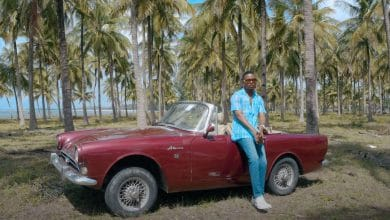 Photo of VIDEO: Tommy Flavour – THE ONE