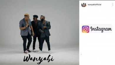 Photo of AUDIO: Wanyabi – Instagram | Download
