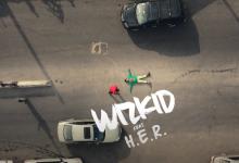 Photo of VIDEO: WizKid ft. H.E.R – Smile