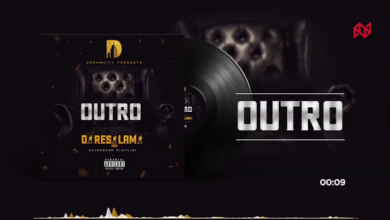 Photo of AUDIO: Young Dee – OUTRO | Download