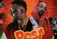 Photo of AUDIO: Ice Boy & Dj mekys – Post | Download