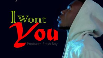Photo of AUDIO: Jitu Baya – I won't You | Download