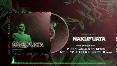 Photo of AUDIO: MeshAmazing – Nakufuata | Download