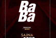 Photo of AUDIO: Sajna Ft Coyo – Baba | Download