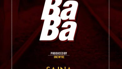Photo of AUDIO: Sajna Ft Coyo – Baba | Download