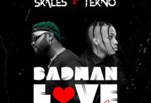 Photo of AUDIO: Skales ft. Tekno – Badman Love (Remix) | Download