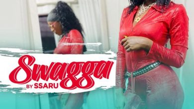 Photo of AUDIO: Ssaru – SWAGGER | Download