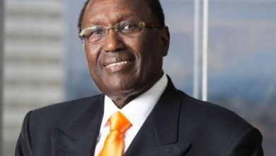 Photo of Marriage is 'enslavement' says Chris Kirubi