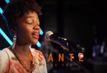 Photo of VIDEO: Angel Benard – Asante